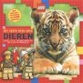 Bekijk details van LEGO®: het grote boek over dieren