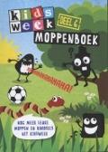 Bekijk details van Kidsweek moppenboek; Deel 6