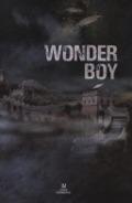 Bekijk details van Wonder boy