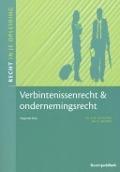 Bekijk details van Verbintenissenrecht & ondernemingsrecht