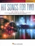 Bekijk details van Hit songs for two