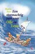 Bekijk details van Een stormachtig jaar voor Olle en Lena