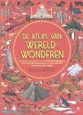 Bekijk details van De atlas van wereldwonderen