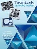Bekijk details van Tekenboek optische illusies