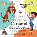 Bekijk details van Carnaval der Dieren
