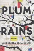 Bekijk details van Plum rains