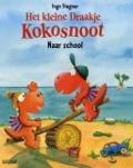 Bekijk details van Het kleine draakje Kokosnoot naar school