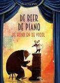 Bekijk details van De beer, de piano, de hond en de viool