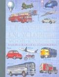 Bekijk details van Transport encyclopedie voor kinderen
