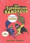Bekijk details van Het superheldenhandboek