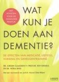 Bekijk details van Wat kun je doen aan dementie?