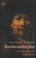 Bekijk details van Rembrandts plan