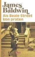 Bekijk details van Als Beale Street kon praten