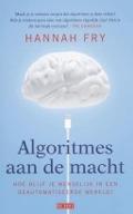 Bekijk details van Algoritmes aan de macht