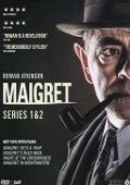 Bekijk details van Maigret; Series 1 & 2
