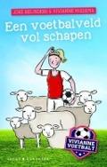 Bekijk details van Een voetbalveld vol schapen