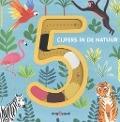 Bekijk details van 5 cijfers in de natuur