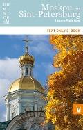 Bekijk details van Moskou en Sint-Petersburg