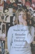 Bekijk details van Hemelse mevrouw Frederike