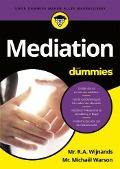 Bekijk details van Mediation voor dummies