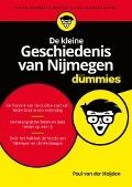 Bekijk details van De kleine geschiedenis van Nijmegen voor dummies®