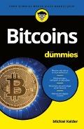 Bekijk details van Bitcoins voor dummies