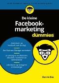 Bekijk details van De kleine Facebookmarketing voor dummies
