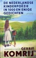 Bekijk details van De Nederlandse kinderpoëzie in 1000 en enige gedichten
