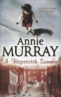 Bekijk details van A hopscotch summer
