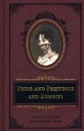Bekijk details van Pride and prejudice and zombies