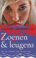 Bekijk details van Zoenen & leugens