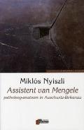 Bekijk details van Assistent van Mengele