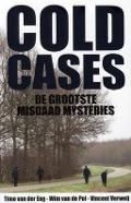 Bekijk details van Cold cases