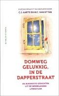 Bekijk details van Domweg gelukkig, in de Dapperstraat