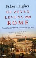 Bekijk details van De zeven levens van Rome