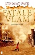 Bekijk details van Fatale vlam