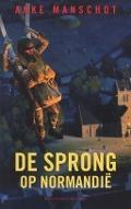 Bekijk details van De sprong op Normandië