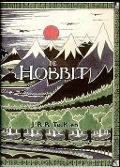 Bekijk details van De hobbit, of Daarheen en weer terug