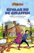Bekijk details van Gevaar bij de giraffen