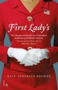 Bekijk details van First lady's
