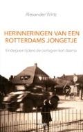 Bekijk details van Herinneringen van een Rotterdams jongetje