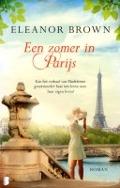 Bekijk details van Een zomer in Parijs