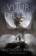 Bekijk details van Het vuur van de draak