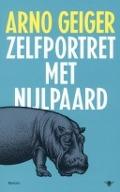 Bekijk details van Zelfportret met nijlpaard