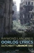 Bekijk details van Oorlog lyrics