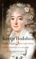 Bekijk details van Keetje Hodshon [1768-1829]