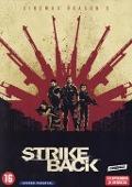 Bekijk details van Strike back; Seizoen 5