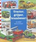 Bekijk details van Tractor, grijper, brandweer! en ander werkverkeer