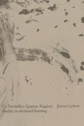 Bekijk details van Cy Twombly's Quattro Stagioni