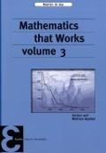 Bekijk details van Mathematics that works; Volume 3